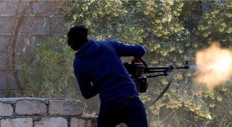 Αιματηρός πόλεμος μέχρις εσχάτων στη Λιβύη – «Παιχνίδι» της διεθνούς κοινότητας στις πλάτες της χώρας