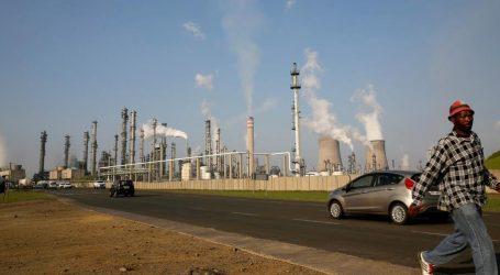 Πρωτοπόρα η Ν. Αφρική στην προστασία του κλίματος – Από 1/6 ισχύει ο «φόρος άνθρακα»