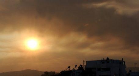 Συμβουλές για την προστασία από τον καπνό που έχει σκεπάσει και την Αθήνα