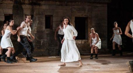 Κρατικό Θέατρο Βόρειας Ελλάδας: Αρχαίο ελληνικό δράμα και σύγχρονη διεθνής πολιτική