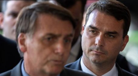 """Βραζιλία: Ο γιος Μπολσονάρου προτρέπει σε εγκατάλειψη της """"δημοκρατικής οδού"""""""