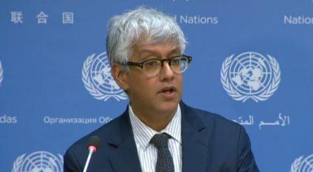 Αναπληρωτής εκπρόσωπος του ΓΓ του ΟΗΕ: Παρελήφθη η ελληνική επιστολή   Στις περίκλειστες ή ημίκλειστες θάλασσες, απαιτείται ιδιαίτερη προσοχή  με τα συμφέροντα τρίτων μερών