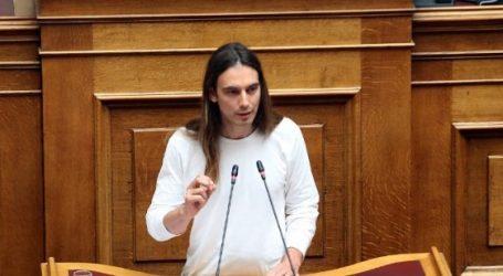 Κρίτων Αρσένης: Ανελεύθερος που συνεχίζει να μας οδηγεί σε αδιέξοδα, ο προϋπολογισμός