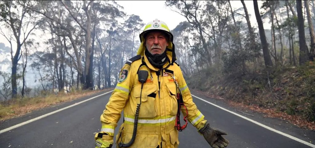 Αδιανόητο το κόστος της Κλιματικής Αλλαγής | Οι απλήρωτοι ήρωες της Αυστραλίας