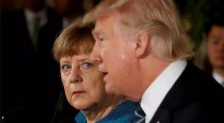 Μέρκελ: Με Τραμπ η διεθνής συνεργασία έγινε πιο δύσκολη