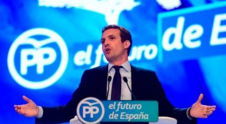 Ισπανία: Τον επικεφαλής της δεξιάς πτέρυγας εξέλεξε ως νέο αρχηγό το κόμμα του Ραχόι