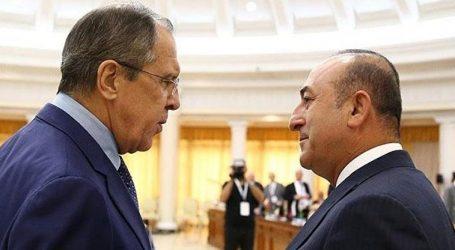 Τσαβούσογλου: Ταξίδι-αστραπή στη Μόσχα σήμερα και συνάντηση με Λαβρόφ, εν μέσω εμβάθυνσης της τουρκικής κρίσης και απομόνωσης