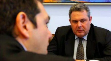 Σκοπιανό: Σε δίνη η κυβέρνηση λόγω του plan B Καμμένου – Στο χειρότερο σημείο παρά ποτέ οι σχέσεις ΣΥΡΙΖΑ-ΑΝΕΛ