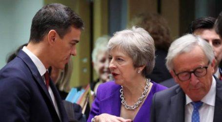 """(UPD) Σύνοδος Κορυφής για το Brexit – Οι """"27"""" εγκρίνουν το διαζύγιο – Διευθετείται το θέμα του Γιβραλτάρ"""