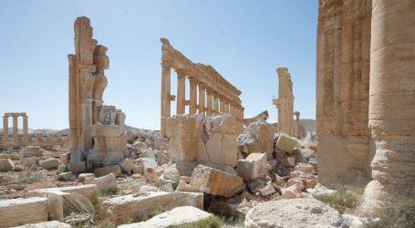 Κραυγή αγωνίας για την κατάσταση των μνημείων στη Συρία