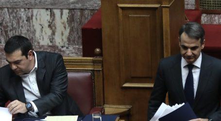 Το επικοινωνιακό παρασκήνιο της μάχης στη Βουλή την Τρίτη