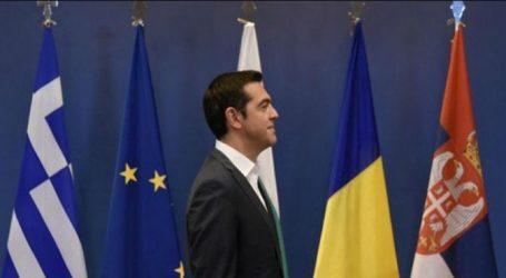 Τσίπρας: Βαλκάνια επίκεντρο ειρήνης, συνεργασίας, συνανάπτυξης