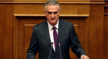 Σ. Αναστασιάδης: Δύσκολο και πολύπλοκο θέμα το σκοπιανό