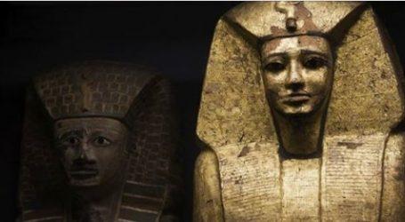Για τις δύο επόμενες Κυριακές, αύριο και την επόμενη, ξενάγηση στην Αιγυπτιακή συλλογή στο Εθνικό Αρχαιολογικό Μουσείο Αθήνας
