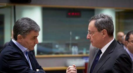 Σκληρό επεισόδιο στο eurogroup | Τσακαλώτος προς Ντράγκι: Οικονομία δεν είναι μόνον οι τράπεζες, υπάρχουν και οι πολίτες…
