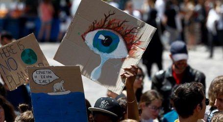 Πορείες διαμαρτυρίας σήμερα για την Κλιματική Αλλαγή, σε Αθήνα και Θεσσαλονίκη