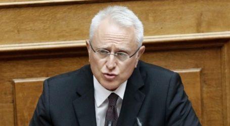 Ραγκούσης: Ο κ. Μητσοτάκης κάνει διακοπές – Απατείται παρέμβαση του προέδρου της Βουλής για δηλώσεις βουλευτών της ΝΔ