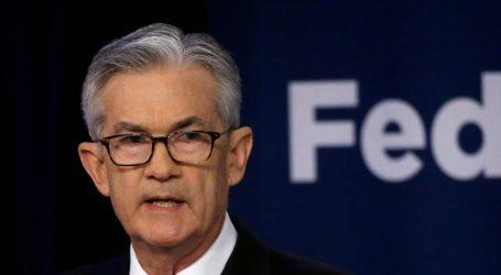 ΗΠΑ: Μείωσε τα επιτόκια η Fed – Ανησυχίες για την παγκόσμια οικονομία