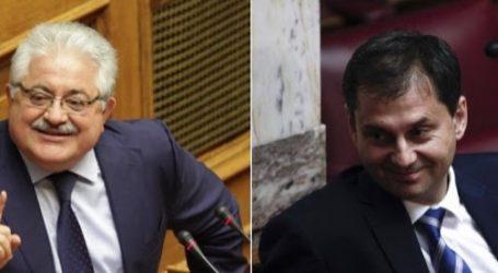 ΝΔ εναντίον κυβέρνησης – Τζαβάρας σε Θεοχάρη: «Θέλουμε υπουργό Τουρισμού, όχι τουρίστα υπουργό»