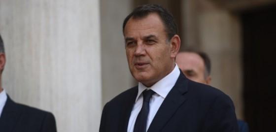 Ολοκληρώθηκε η διήμερη επίσκεψη του υπουργού Εθνικής Άμυνας, Ν. Παναγιωτόπουλου στο Ισραήλ