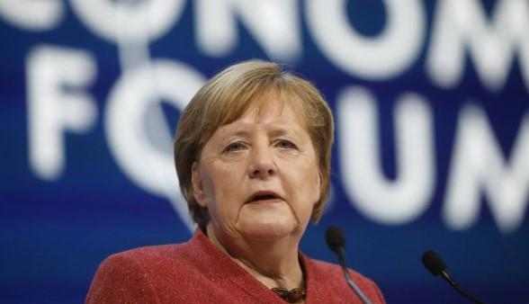 Μέρκελ: Η Ελλάδα έχει έναν πρωθυπουργό που εφαρμόζει πραγματικά εντατικές μεταρρυθμίσεις