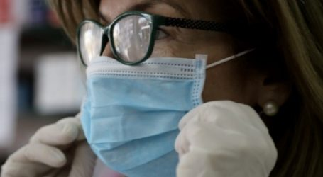 Τα γάντια και οι μάσκες μίας χρήσεως ΔΕΝ ανακυκλώνονται