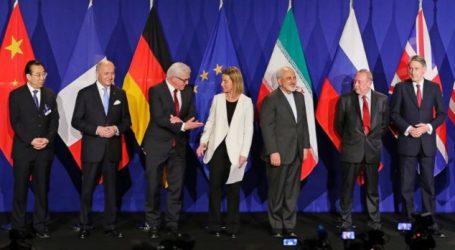 EE, Ρωσία και Κίνα έτοιμες να προτείνουν νέα συμφωνία στην Τεχεράνη