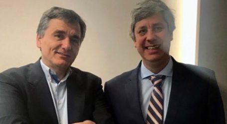 Ελληνο-πορτογαλική συνεργασία για τη μετα-μνημονιακή εποχή
