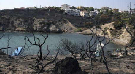 Γκόλνταμερ (Παγκόσμιο Κέντρο Παρακολούθησης Πυρκαγιών του OHE): Μείζον θέμα η κλιματική αλλαγή – Η αλλαγή χρήσης γης βασική αιτία για την πυρκαγιά στο Μάτι