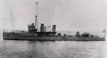 Το ελληνικό ναυτικό στον ελληνο-ιταλικό πόλεμο του 1940