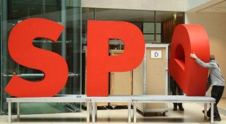 Γερμανία: Αριστερή στρoφή στο SPD ως όρος πολιτικής επιβίωσης