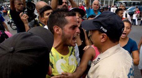 Τη σύγκληση του Συμβουλίου Ασφαλείας του ΟΗΕ για τη Βενεζουέλα ζητούν οι ΗΠΑ