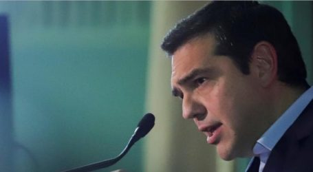 Τσίπρας: Σοβαρές οι συνέπειες της πατριδοκαπηλείας της ΝΔ στην εξωτερική πολιτική