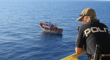 Ενισχύεται σημαντικά η δύναμη της Frontex παρά την αμφιλεγόμενη εικόνα της