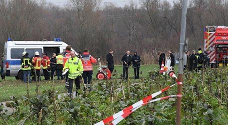 Συντριβή αεροσκάφους στη Γερμανία με 3 νεκρούς