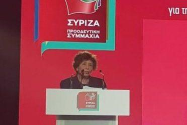 Καστελίνα: Είναι η πρώτη φορά που κάνω προεκλογική εκστρατεία χωρίς να χρειαστεί να επιτεθώ στην κυβέρνηση