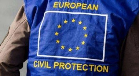 Πλήρες μέλος μηχανισμού πολιτικής προστασίας η Ελλάδα, λέει η Κομισιόν