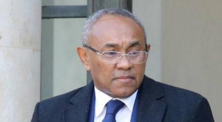Αφέθηκε ελεύθερος ο αντιπρόεδρος της FIFA Αχμάντ