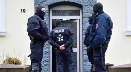 Γερμανία: Ένας άνδρας συνελήφθη μετά τη δολοφονία ενός πολιτικού που είχε ταχθεί υπέρ των προσφύγων