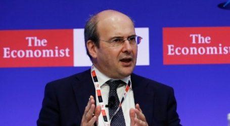 Χατζηδάκης: Για τη ΔΕΗ περισσότερες ανακοινώσεις στις προγραμματικές δηλώσεις της κυβέρνησης
