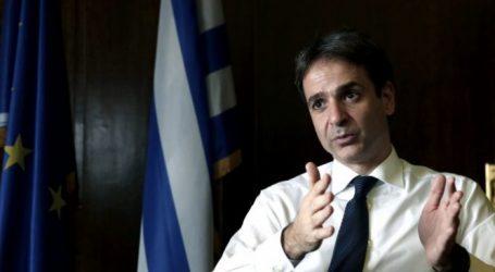 Φοροελαφρύνσεις και κίνητρα για επενδύσεις ανακοινώνει στη ΔΕΘ ο Μητσοτάκης