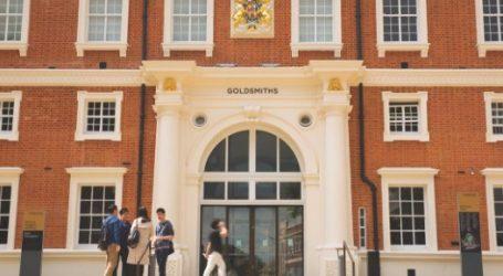Τέλος στα χάμπουργκερ και στις μακαρονάδες μπολονέζ για τους φοιτητές του Πανεπιστημίου Γκόλντσμιθς του Λονδίνου