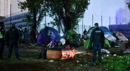 Το προσφυγικό στην καρδιά της Ευρώπης