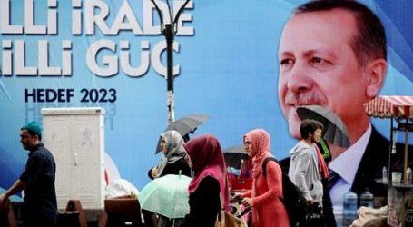 Τουρκία: …και στο τέλος ο Ερντογάν εκλέγεται πρόεδρος…