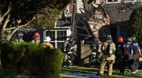ΗΠΑ: Ελικόπτερο κατέπεσε σε κατοικίες στη Βιρτζίνια