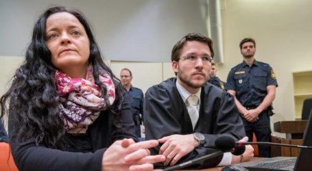 Γερμανία: Σε ισόβια καταδικάστηκε η επικεφαλής των νεοναζιστών – Διαδηλώσεις με αίτημα να διεξαχθούν περαιτέρω έρευνες