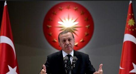 Γελοία αντίποινα Ερντογάν κατά των ΗΠΑ