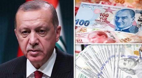 Τουρκία: Επιτείνεται η οικονομική κρίση – Μεγάλες αυξήσεις στις τιμές φυσικού αερίου και ηλεκτρικού