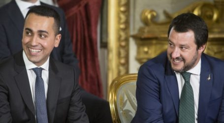 Bloomberg: Η Ιταλία καταβάλλει το κόστος της νέας κυβέρνησης