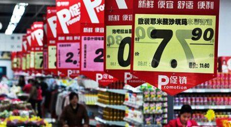 Κίνα: Στο 2,3% ο πληθωρισμός τον Αύγουστο
